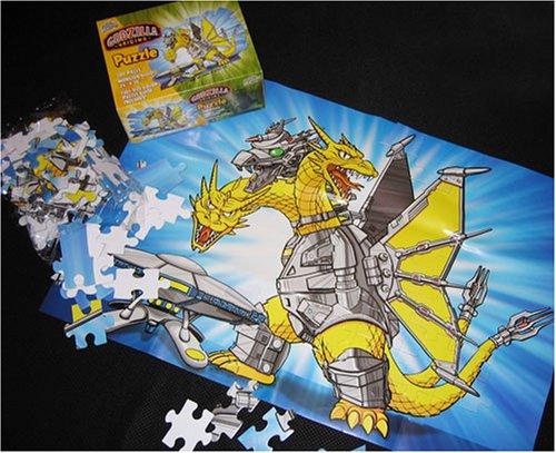 Buy Low Price Far East Monsters Ltd Godzilla Mecha King