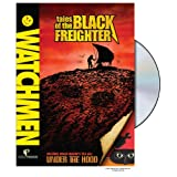 Watchmen: Tales of the Black Freighterby Various