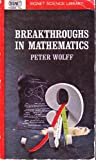 img - for Breakthroughs in Mathematics book / textbook / text book