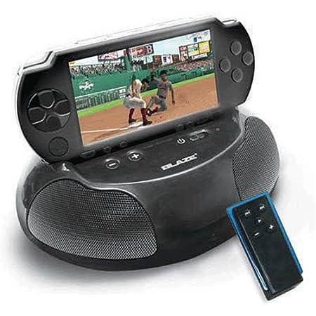 PSP UFO Speaker