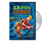 13 Ghosts Of Scooby Doo