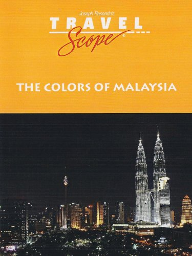 The Colors of Malaysia
