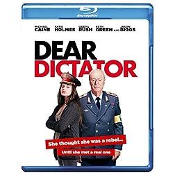 Dear Dictator [Blu-ray]