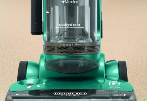 Bissell Healthy Home Vacuum Reviewed By Pet Hair Vacuums