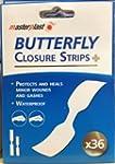 Butterfly Closure Strips, Waterproof...