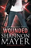 Wounded: Volume 8 (A Rylee Adamson Novel)