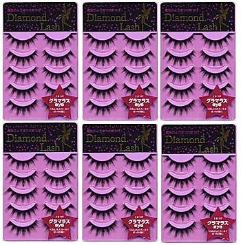 ダイヤモンドラッシュ2 グラマラスeye DL511516パックセット