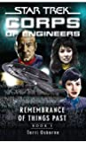 Star Trek: Remembrance of Things Past: Book One (Star Trek: SCE) (English Edition)