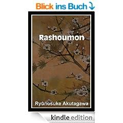 Rashoumon (English Edition)