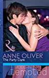 The Party Dare (Mills & Boon Modern Tempted)