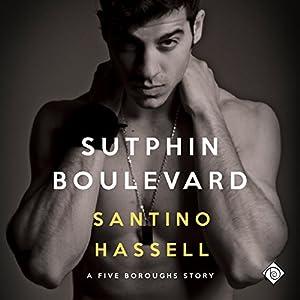 Sutphin Boulevard Audiobook