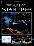 The Star Trek: The Art of Star Trek (0671017764) by Reeves-Stevens, Judith