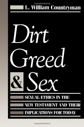 Dirt Greed & Sex