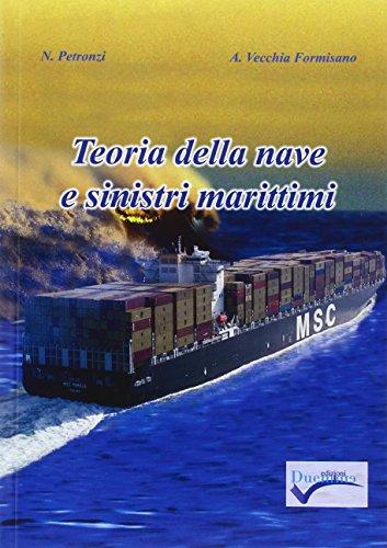 Teoria della nave e dei sinistri marittimi