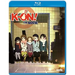 K-On! The Movie [Blu-ray] (2011)