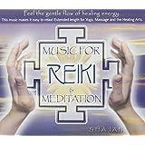 Music for Reiki & Meditation