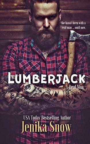 Lumberjack (A Real Man, #1)