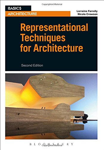 Representational Techniques for Architecture (Basics Architecture)