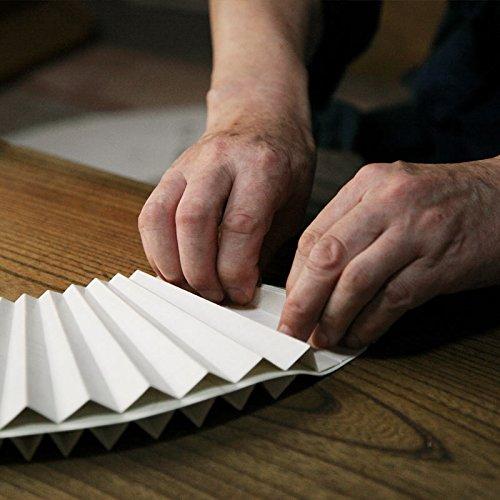 [Edo-Japan Traditional Crafts] Edo Sensu folding fan (Cat) Black for women