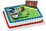 NFL Denver Broncos Cake Topper Set at Amazon.com