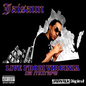Live From Virginia: Da Mixtape [Explicit]