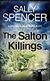 Salton Killings (A Chief Inspector Woodend Mystery)