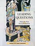 Leading Questions: Course in Literary Appreciation for A-Level Students