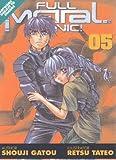 Full Metal Panic! Volume 5 (Full Metal Panic! (Novels))