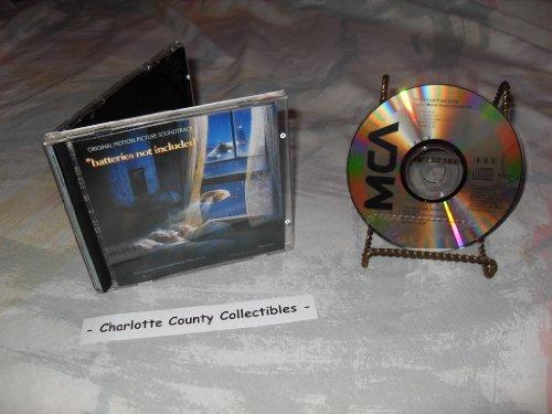 James Horner - *batteries Not Included - Zortam Music