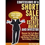 Confessions of a Short Sale Real Estate Agent and Investor ~ Cory Boatright