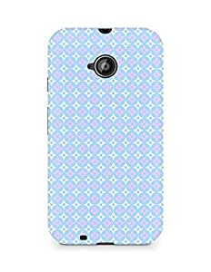 Amez designer printed 3d premium high quality back case cover for Motorola Moto E2 (Cool Pattern19)