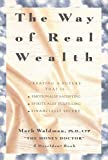 img - for The Way of Real Wealth: Creating a Future That Is Emotionally Satisfying, Spiritually Fulfilling, Financially Secure book / textbook / text book