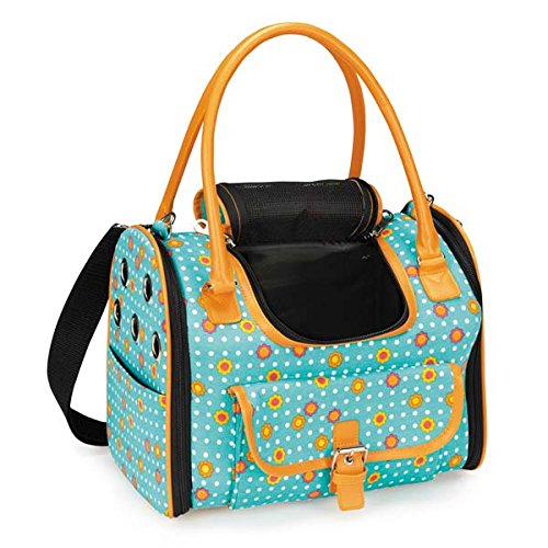 Blooming Brights Carrier Size: Small (10.5