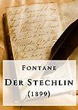 Image of Fontane: Der Stechlin (1899) - Illustrierte Ausgabe: (Klassische Romane und Erzählungen) (German Edition)