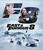 #6: The Fate of the Furious (Fast and Furious 8)