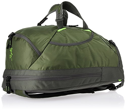 e9433ff22fc7 Buy Skybags flip 3 way duffle bags on Amazon