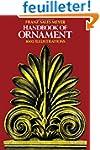 Handbook of Ornament: A Grammar of Ar...