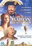 echange, troc The Adventures of Baron Munchausen [Import anglais]