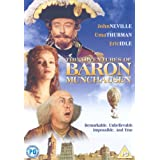 The Adventures Of Baron Munchausen [DVD]by John Neville