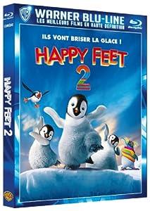 Happy Feet 2 [Blu-ray]