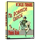 Mr. Robinson Crusoe (Enhanced) 1932 ~ Douglas Fairbanks
