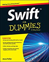 Swift For Dummies Front Cover