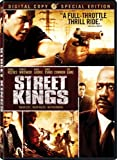 Street Kings [DVD] [2008] [Region 1] [US Import] [NTSC]
