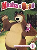 Masha e Orso #01 [IT Import]
