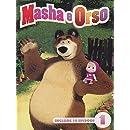 Masha E Orso #01
