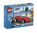 LEGO City Sports Car (8402)