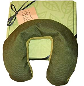 Amazon Com Herbal Ease Neck Pillow Home Amp Kitchen
