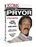 Richard Pryor - Car Wash/Stir Crazy/Brewster's Millions/See No Evil, Hear No Evil [DVD]