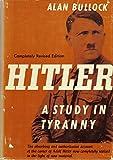 Hitler: A Study in Tyranny (1135148465) by Alan Bullock