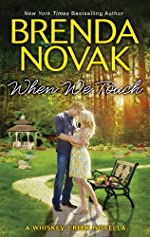 When We Touch (A Whiskey Creek Novel)